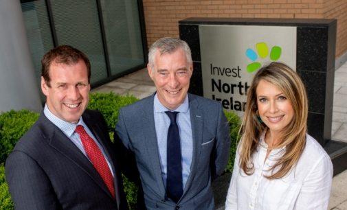 SaaS Firm Futrli Announces £5.5 Million Delivery Centre in Belfast