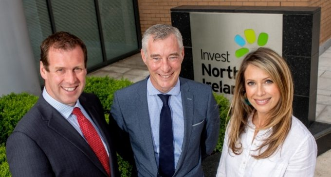 SaaS Firm Futrli Announces £5.5 Million Delivery Centre in Belfast