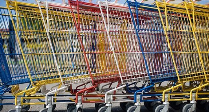 Premium Products and Value Prices a Hit With Grocery Shoppers