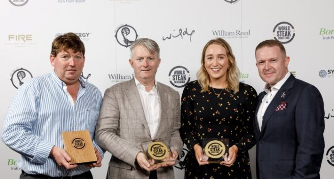 ABP Food Group Wins World's Best Fillet Steak