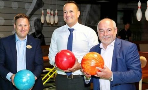 Completion of €233 Million Center Parcs Longford Forest Project