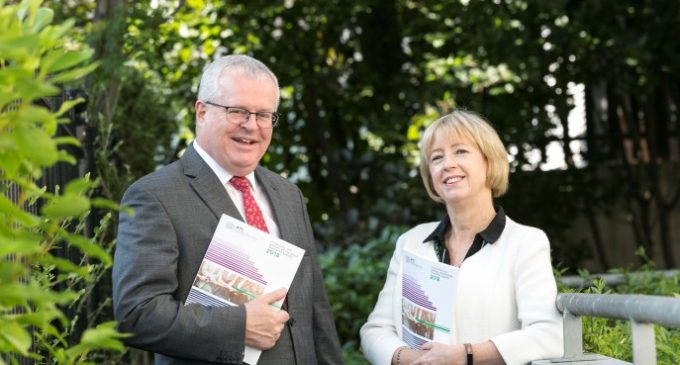 Strong Performance in Irish Knowledge Transfer System With New Licences Up 33% in 2018