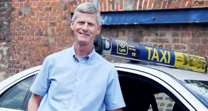 Lynk Increases its Number of Hybrid Electric Taxis to 250 Vehicles
