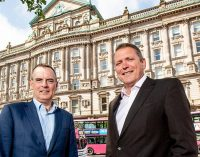 'Real-time' Data Streaming Technology Firm Chooses Belfast For New Technology Hub