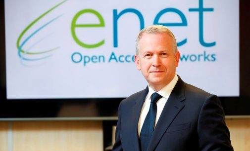 Enet Hits Record Customer Milestone