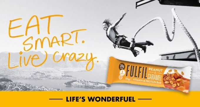 Fulfil Announces The Hershey Company as Minority Investor