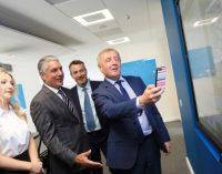 Jacobs Announces 200 New Jobs in Ireland