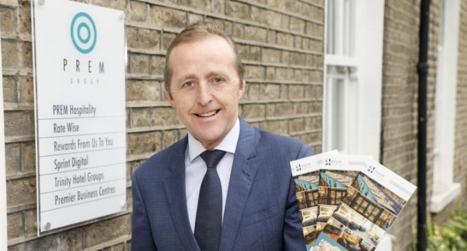 PREM Group Launches New Hospitality Brand