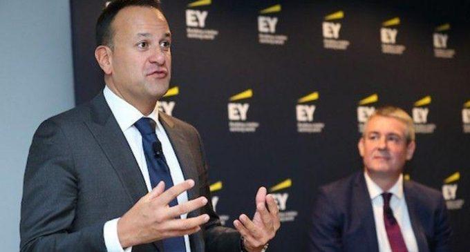 EY Announces Plans for 600 New Jobs Across Island of Ireland