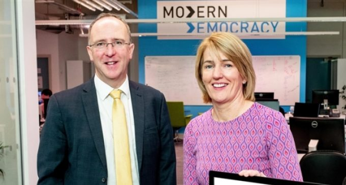 Derry Software Firm in Poll Position in Great Britain