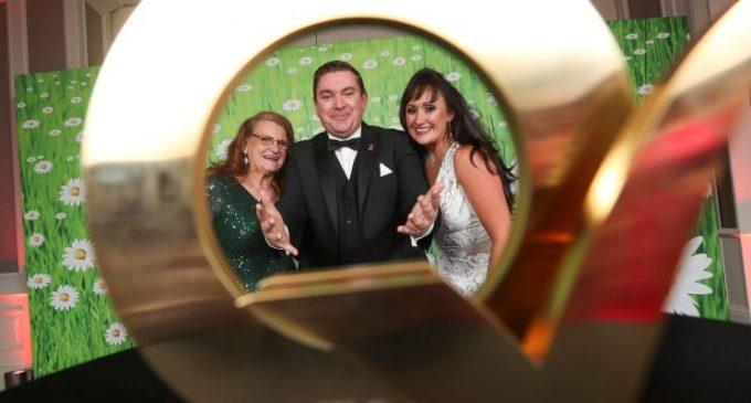 Cavan and Limerick Companies Take Top Honours at National Q Mark Awards