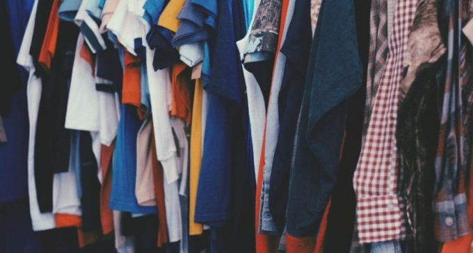 Textiles – The EU's Fourth Largest Cause of Environmental Pressures After Food, Housing, Transport