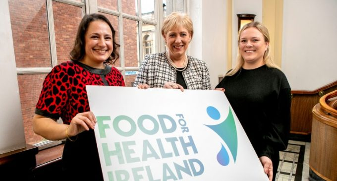 €21.6 Million Boost For 'Functional Food' Technology Centre