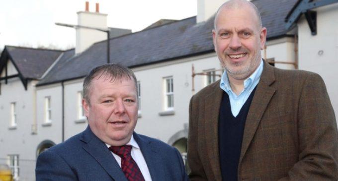£3 Million Development to Boost Tourism in Castlewellan