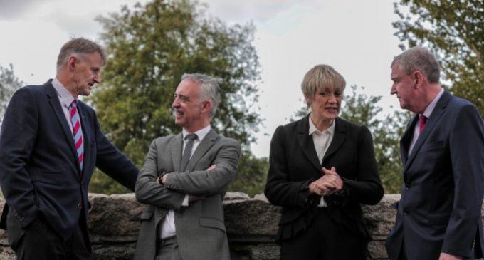 HBAN Passes €100 Million Angel Investment Milestone Across Island of Ireland