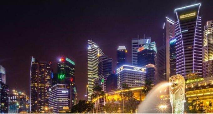 EU-Singapore Trade Agreement Now in Force