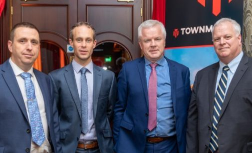 Irish Construction Firm Creates 90 New Jobs