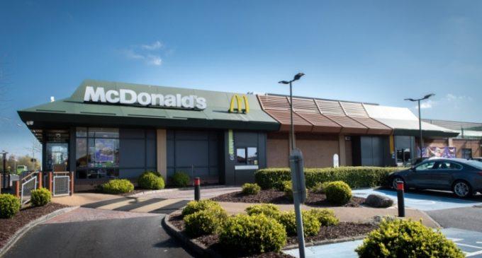 McDonald's Contributes €196 Million to the Irish Economy