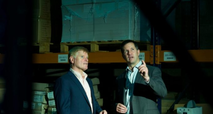 OSSM Cloud Partners With SmartFreight to Revolutionise the Logistics Landscape