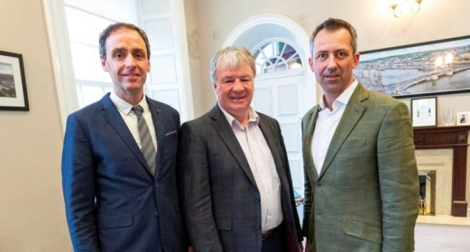 Esri Ireland Helps Waterford City & County Council to Improve Public Services