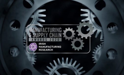 Winners of the 2020 IMR Manufacturing and Supply Chain Awards