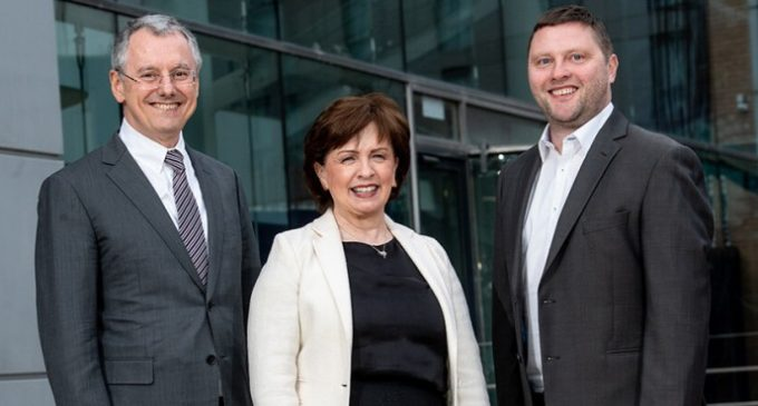 Microsoft to Establish Cyber Security Centre in Belfast