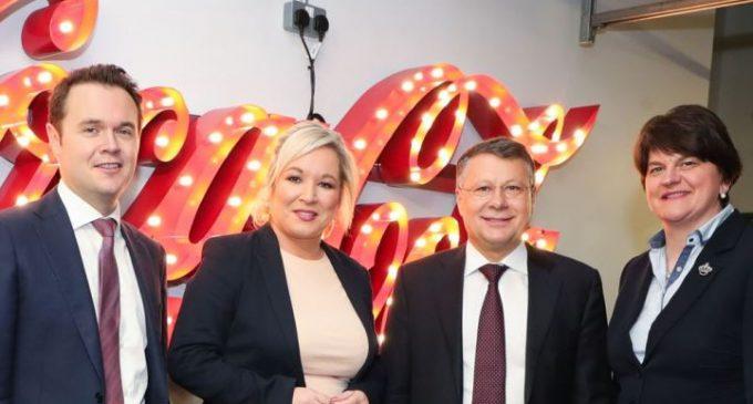 Coca-Cola HBC Invests £9.3 Million in Expanding Lisburn Plant