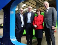 155 Jobs Boost For Coleraine