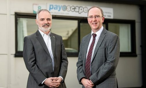 Payescape to Create 20 Jobs in Ballymoney in £1 Million Investment