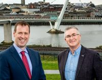 New Derry Software Development Centre For Deveire