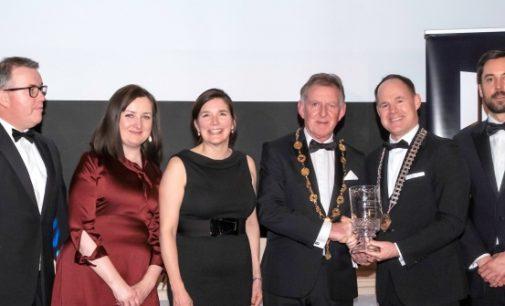 Winners of the Irish Planning Awards 2020