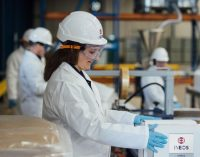 INEOS begins UK production of one million bottles of hand sanitiser per month