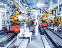 Manufacturing Barometer reveals worrying picture for manufacturers