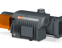 Busch Vacuum Solutions reveals state-of-the-art products