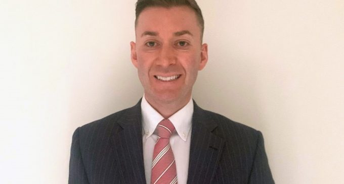 Mills CNC appoints new Business Manager for Central and Southern region