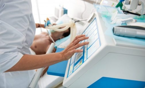 UK Consortium to Produce Medical Ventilators