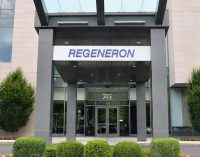 Regeneron shifts production from New Yok to Limerick