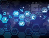 IoT connections to reach 83 billion by 2024, driven by maturing industrial use cases