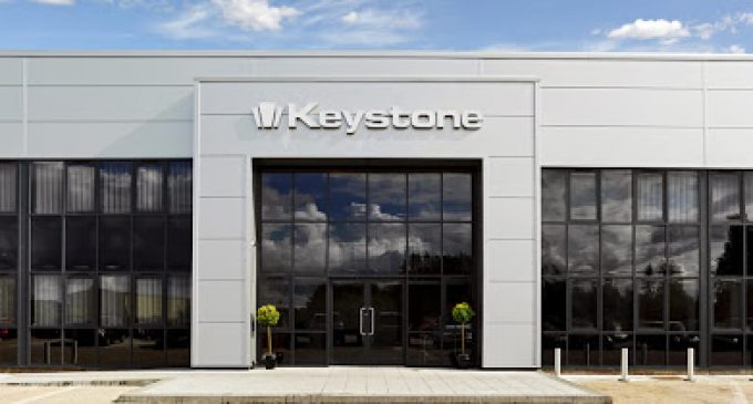 Steel manufacturer Keystone Group restarts factories