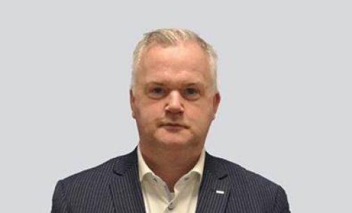 New Managing Director at DACHSER Ireland