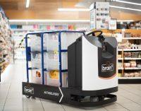 Brain Corp. Raises $36M to help meet the growing demand for autonomous mobile robots