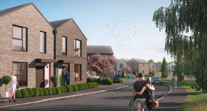 IKEA appoints modular housing manufacturer, TopHat, to deliver first UK homes