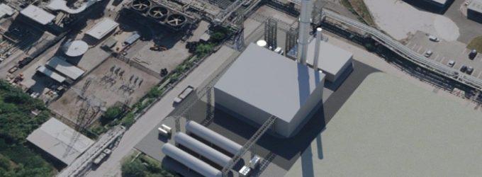 Hawkins Construction to build UK's largest carbon capture plant