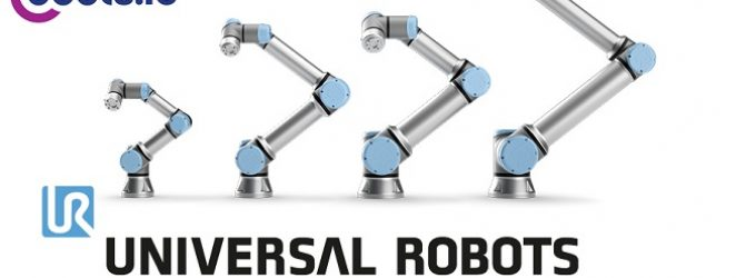 Cobots.ie: Collaborative Robots boost performance and add value in countless market sectors