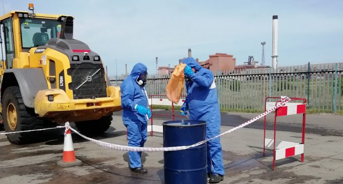 Veolia launches new COVID-19 disinfection services to ensure safe and compliant treatment