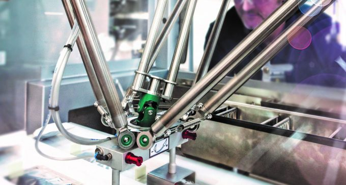 Ensuring the success of the 'cobotics' movement in 2020 – by Martin Walder, VP Industrial Automation at Schneider Electric