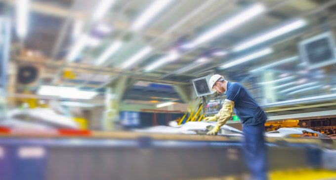 Make UK publishes 3 point plan to recover the manufacturing industry
