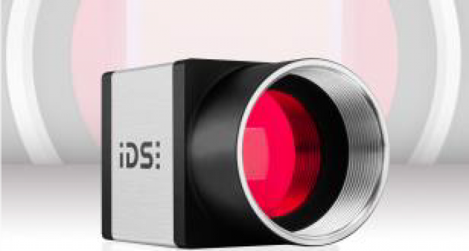 IDS adds 5 megapixels polarisation cameras to its product portfolio