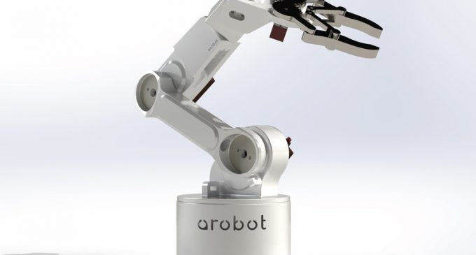 The National Robotics Executive Committee launchestheAutomation Assessment Tool