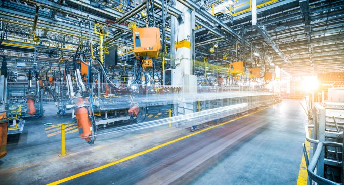 How to rebound stronger from COVID-19: Resilience in manufacturing and supply systems